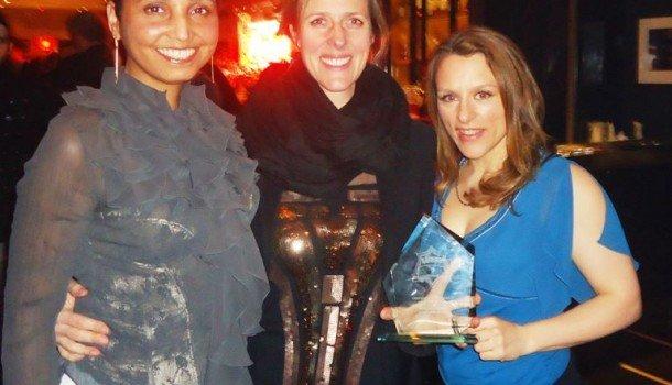 lukas award