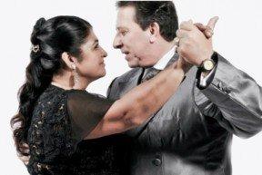 Jorge & Marita Dispari