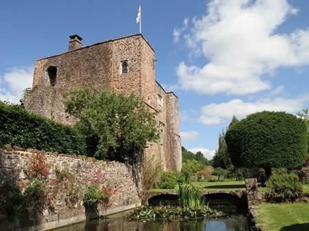 Bickleigh Castle 1