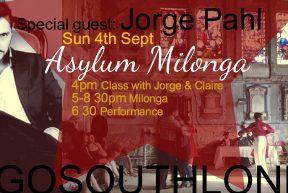Jorge asylum final