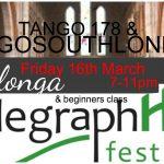 telegraph hill fest 2018